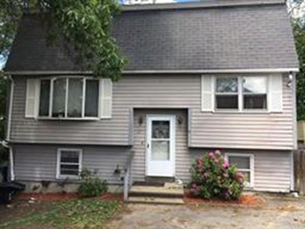 17 Deerfield Street, Billerica, MA 01821 (MLS #72351091) :: The Goss Team at RE/MAX Properties