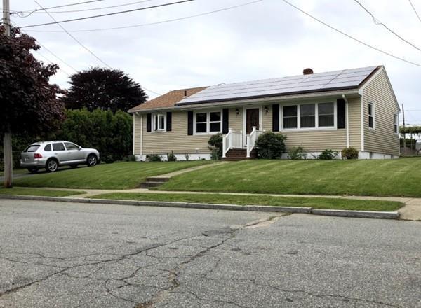 13 Lawrence St, New Bedford, MA 02745 (MLS #72351254) :: Cobblestone Realty LLC