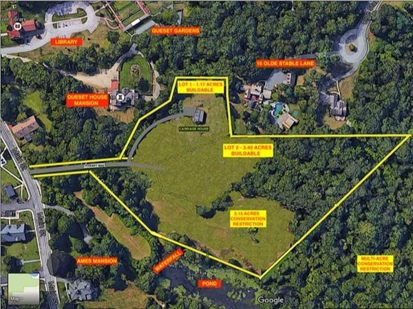 Lot 1 Hobart Meadows, Easton, MA 02356 (MLS #72351353) :: DNA Realty Group