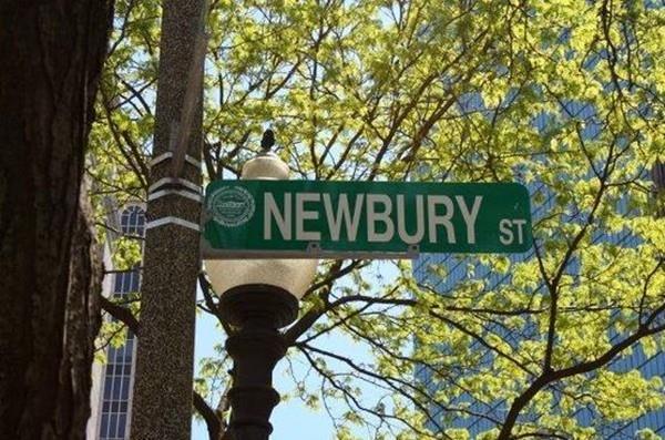 000 Newbury Street, Boston, MA 02116 (MLS #72351546) :: Goodrich Residential