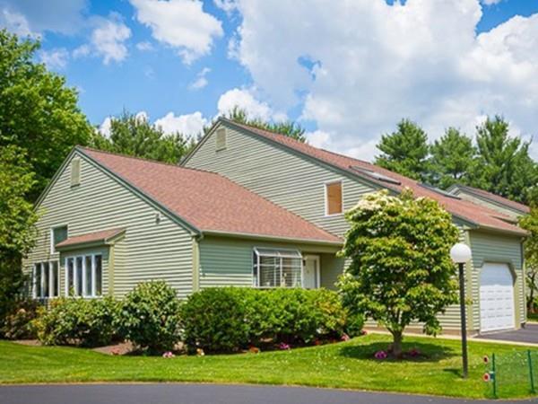 7 Heathwood Ln #7, Brookline, MA 02467 (MLS #72351652) :: Goodrich Residential