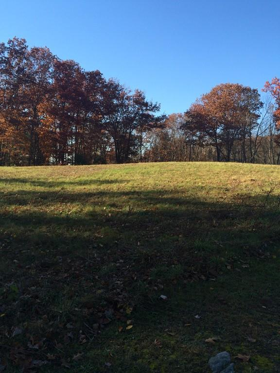 Lot A Carver St., Granby, MA 01033 (MLS #72351724) :: The Goss Team at RE/MAX Properties