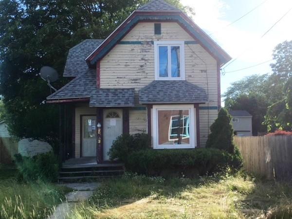 2042 Pleasant St, Palmer, MA 01080 (MLS #72351748) :: Cobblestone Realty LLC