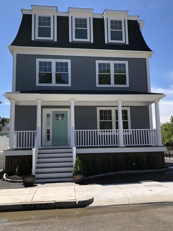 44 Mather Street #2, Boston, MA 02124 (MLS #72351750) :: The Goss Team at RE/MAX Properties
