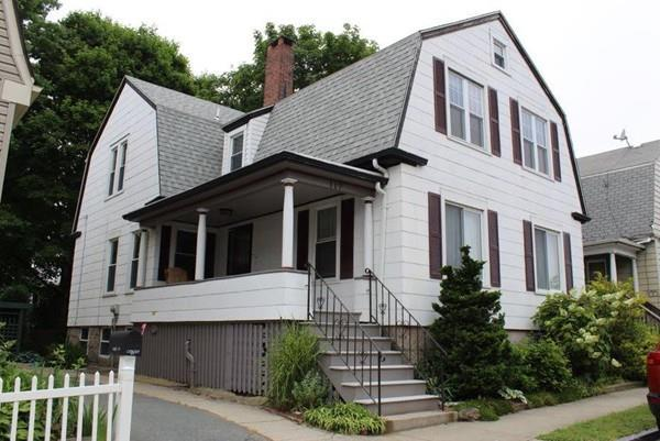 117 Chancery St, New Bedford, MA 02740 (MLS #72352116) :: Commonwealth Standard Realty Co.