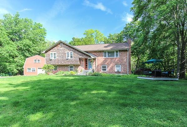 84 Old Cart Road, Hamilton, MA 01982 (MLS #72352498) :: The Muncey Group