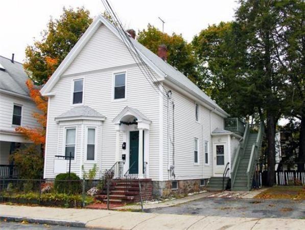 52 Cambridge St, Lawrence, MA 01843 (MLS #72354031) :: Westcott Properties