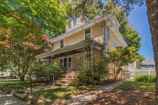 77 Auburndale Avenue, Newton, MA 02465 (MLS #72355713) :: Compass Massachusetts LLC