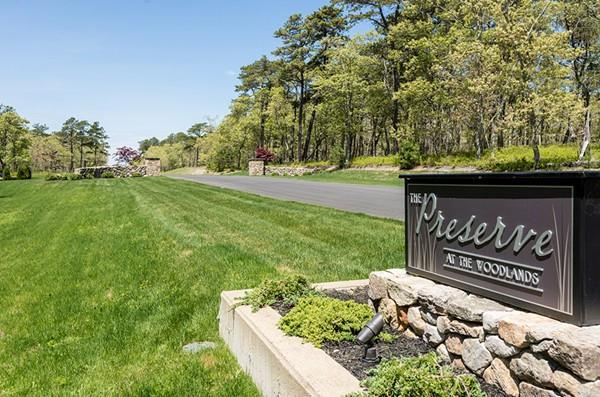 48 Paddock Road, Oak Bluffs, MA 02557 (MLS #72356112) :: Westcott Properties