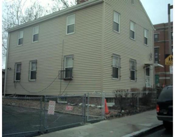 143 Mount Pleasant Ave, Boston, MA 02119 (MLS #72356193) :: Westcott Properties