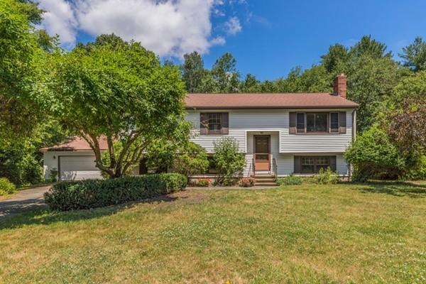 4 Karl Dr, Billerica, MA 01862 (MLS #72356518) :: Local Property Shop