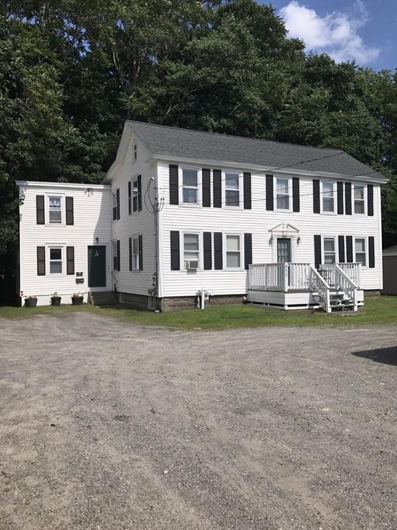 853 Main, Clinton, MA 01510 (MLS #72356927) :: The Home Negotiators