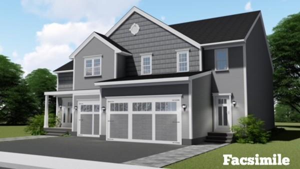 00 Riverside Drive (Tbb) B, Lakeville, MA 02347 (MLS #72356988) :: Vanguard Realty