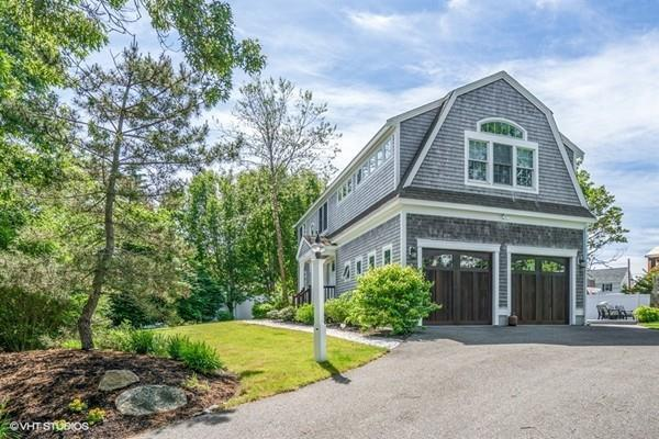 354 Wild Harbor Rd., Falmouth, MA 02556 (MLS #72357363) :: The Muncey Group