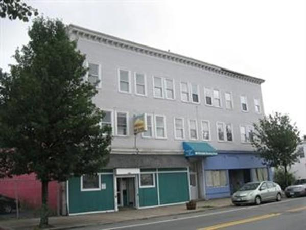1006 Main St., Brockton, MA 02301 (MLS #72357428) :: Trust Realty One