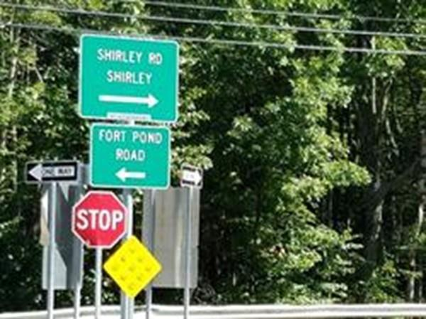 0 Shirley Road, Lancaster, MA 01523 (MLS #72357602) :: The Home Negotiators