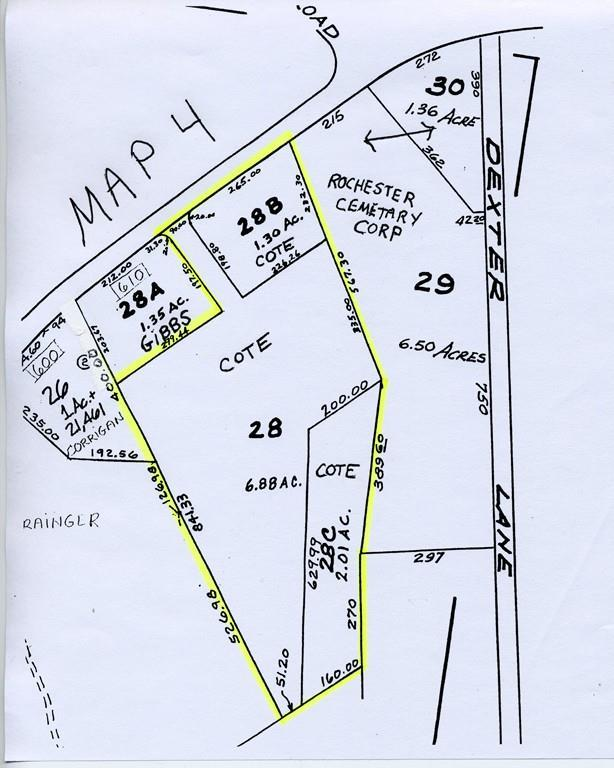 620 New Bedford Rd M:Multi, Rochester, MA 02770 (MLS #72357713) :: ALANTE Real Estate