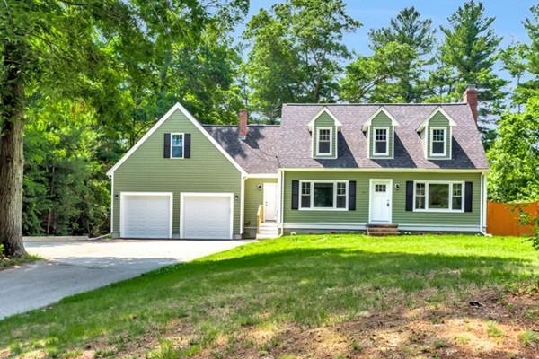 771 Auburn St, Bridgewater, MA 02324 (MLS #72358386) :: ALANTE Real Estate