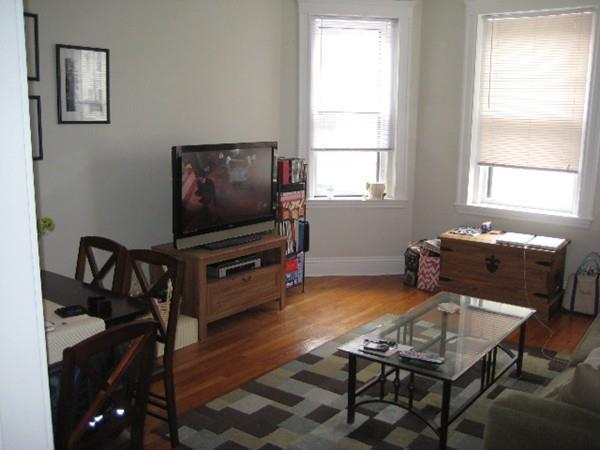 317 Allston St #8, Boston, MA 02135 (MLS #72358474) :: Vanguard Realty