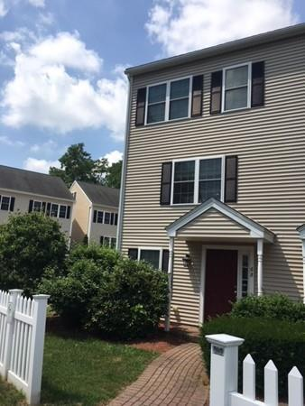 28 West St 6B, Ayer, MA 01432 (MLS #72358759) :: The Home Negotiators