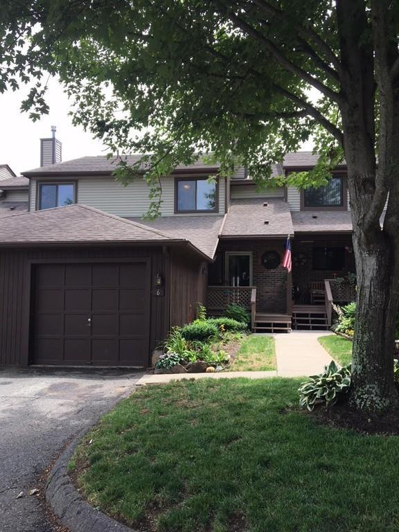 6 Ash Ln #6, Agawam, MA 01001 (MLS #72358772) :: NRG Real Estate Services, Inc.