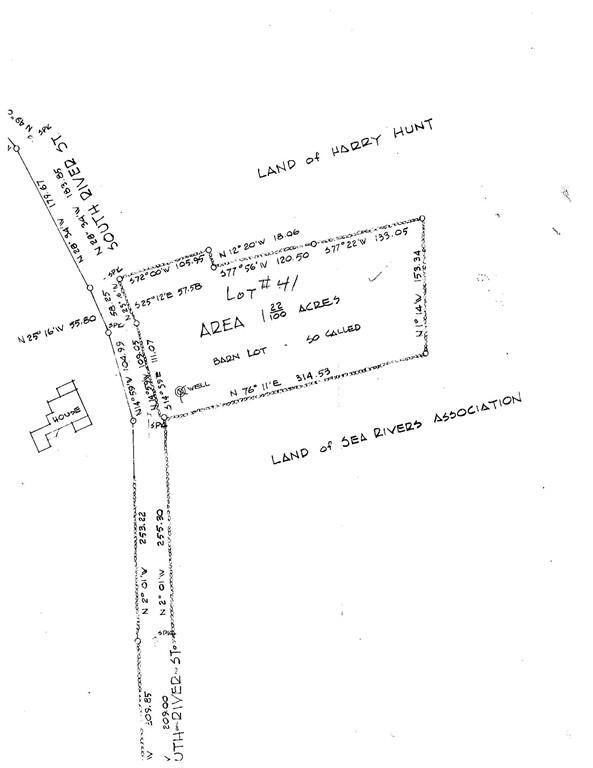 Lot South River Street, Marshfield, MA 02050 (MLS #72358982) :: Charlesgate Realty Group