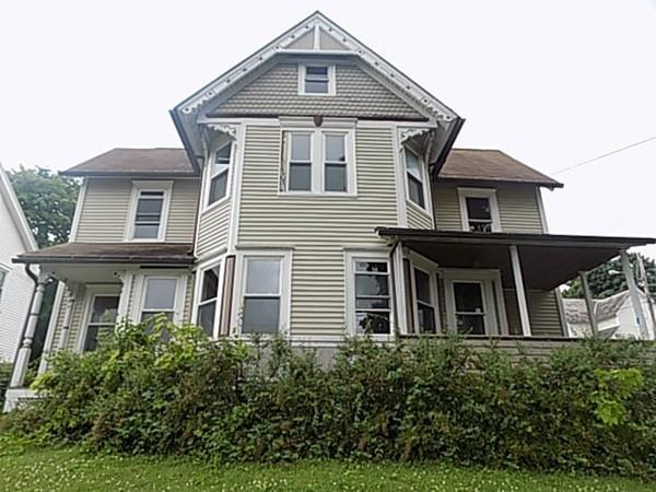 51 Summer St, Adams, MA 01220 (MLS #72359027) :: Local Property Shop