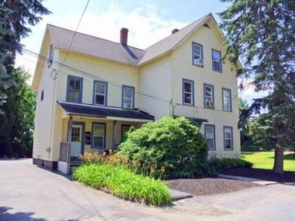 71 Flagg St, Clinton, MA 01510 (MLS #72359095) :: The Home Negotiators