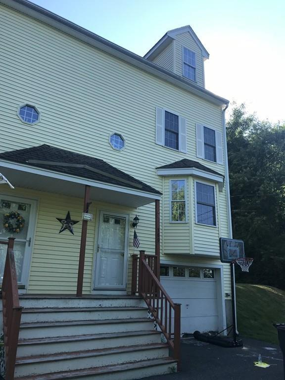 389 Salem St #389, Haverhill, MA 01835 (MLS #72359134) :: Charlesgate Realty Group
