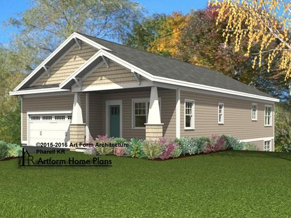 Lot 1 Eastern Dr., Ayer, MA 01432 (MLS #72360024) :: The Home Negotiators