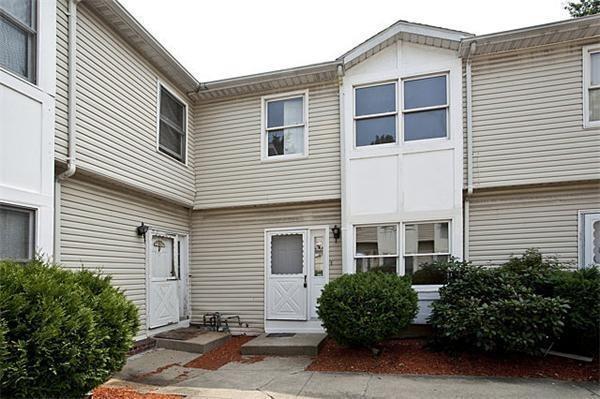2 Howe Ter #10, Boston, MA 02125 (MLS #72360214) :: Westcott Properties