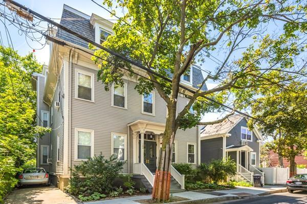152 Pearl Street #2, Cambridge, MA 02139 (MLS #72360246) :: Goodrich Residential