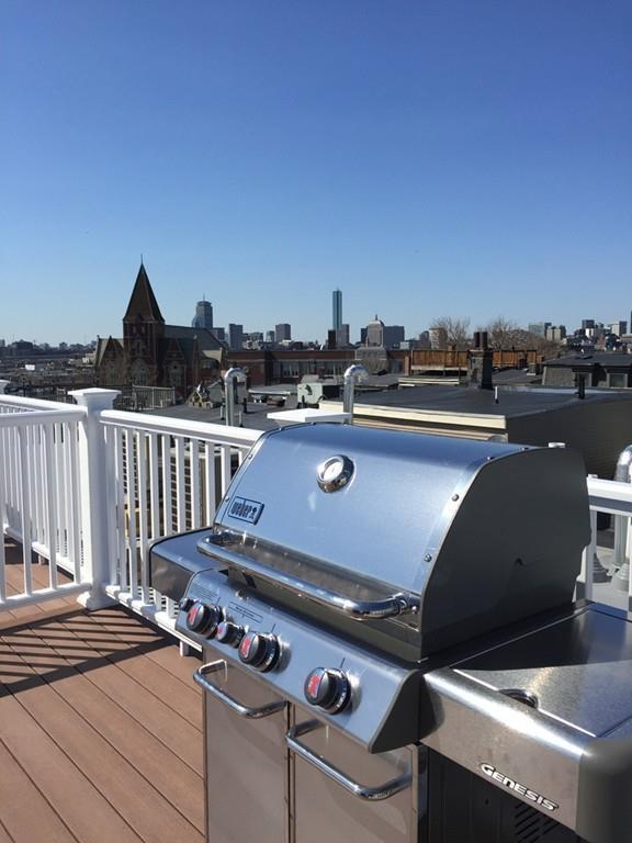 25 Mercer Street #5, Boston, MA 02127 (MLS #72360381) :: Goodrich Residential