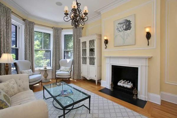 289 Marlborough Street #1, Boston, MA 02116 (MLS #72360655) :: Goodrich Residential