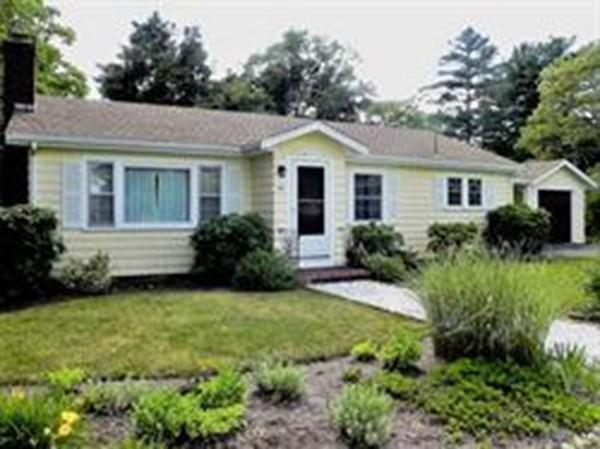 56 Wychunas Ave, Wareham, MA 02532 (MLS #72360741) :: Vanguard Realty
