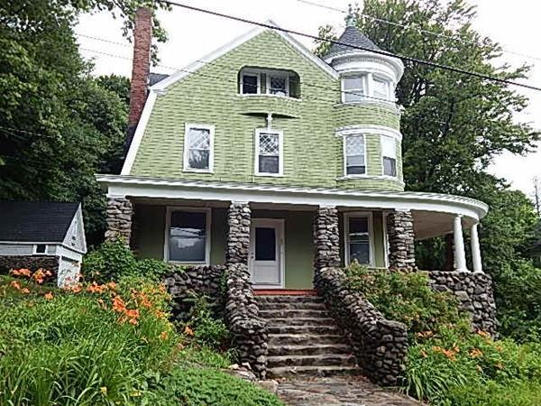 60 View Street, Fitchburg, MA 01420 (MLS #72360893) :: The Home Negotiators