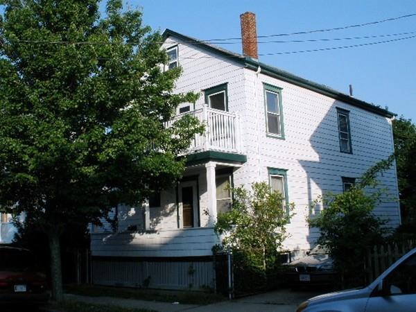 20 Rodney St, New Bedford, MA 02744 (MLS #72361197) :: Charlesgate Realty Group