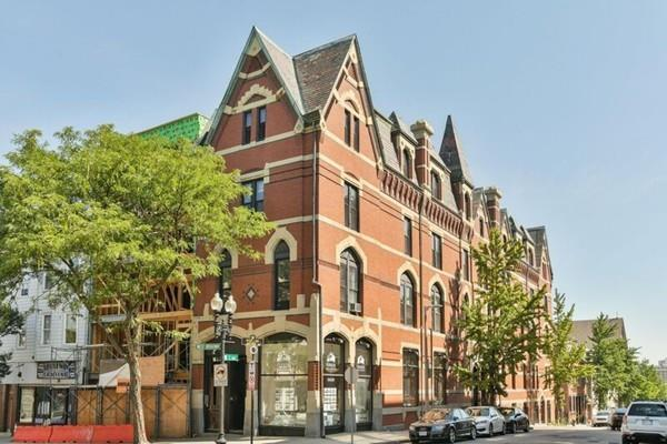 330 1/2 E #1, Boston, MA 02127 (MLS #72361383) :: Goodrich Residential