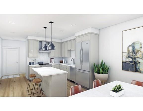 29 Woodbine Street #106, Somerville, MA 02143 (MLS #72361556) :: ALANTE Real Estate