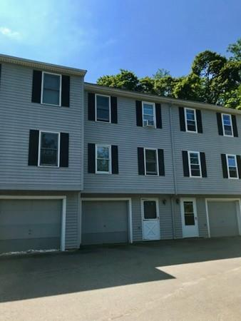48 Washington St #9, Hudson, MA 01749 (MLS #72361566) :: The Home Negotiators