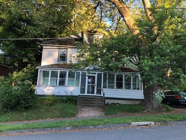 51 Curtis Ter, Pittsfield, MA 01201 (MLS #72361646) :: Local Property Shop