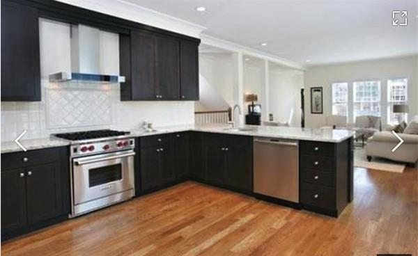 96 Beals St #1, Brookline, MA 02446 (MLS #72361723) :: The Gillach Group
