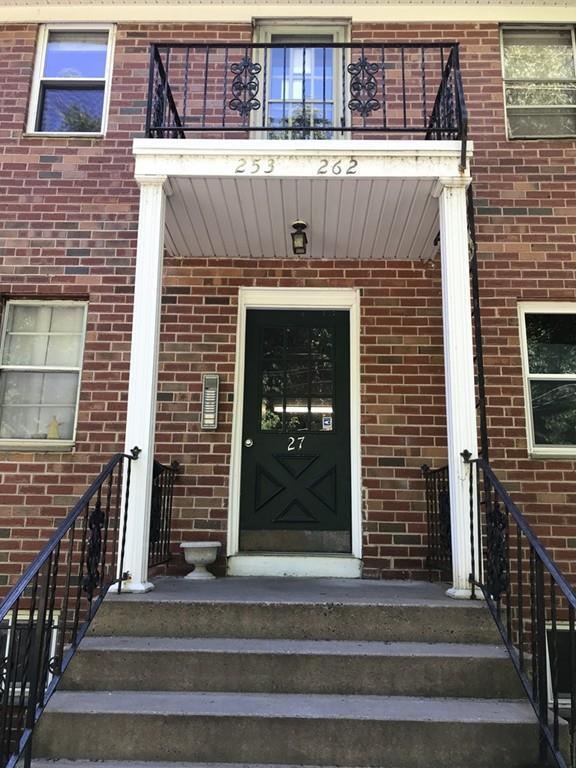 261 Regency Park Dr #261, Agawam, MA 01001 (MLS #72361811) :: NRG Real Estate Services, Inc.