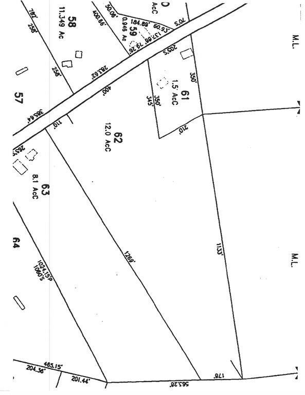 0 Tully Rd, Orange, MA 01364 (MLS #72361839) :: Local Property Shop