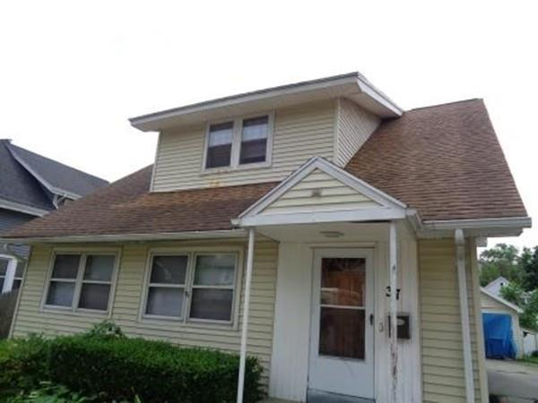 37 Garden St, West Springfield, MA 01089 (MLS #72361965) :: NRG Real Estate Services, Inc.