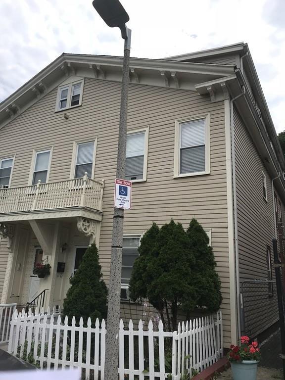 3 Stafford St, Boston, MA 02119 (MLS #72362314) :: Local Property Shop