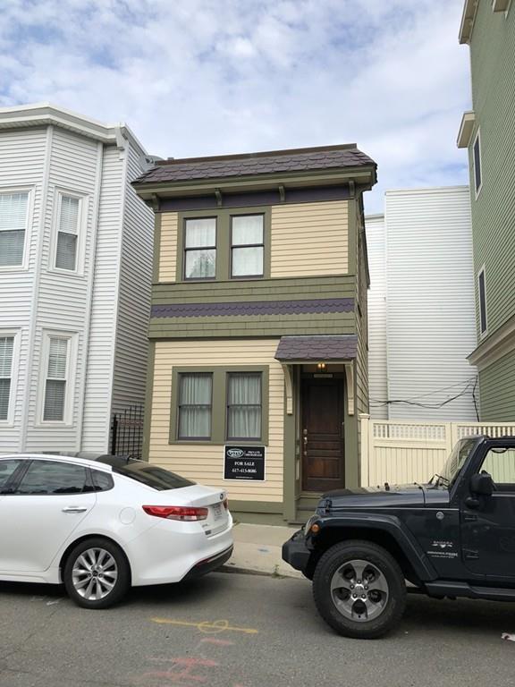 194 N Street, Boston, MA 02127 (MLS #72362367) :: Local Property Shop