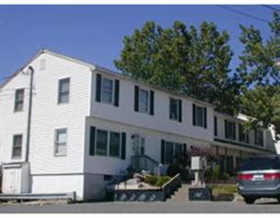 97 Beacon Ave #97, Lawrence, MA 01843 (MLS #72362403) :: Local Property Shop