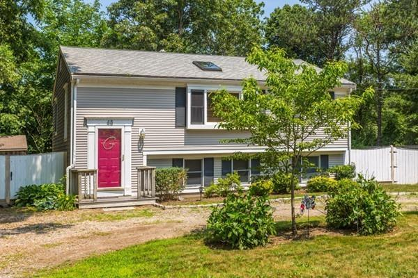 48 Lakeside, Barnstable, MA 02648 (MLS #72362439) :: Local Property Shop