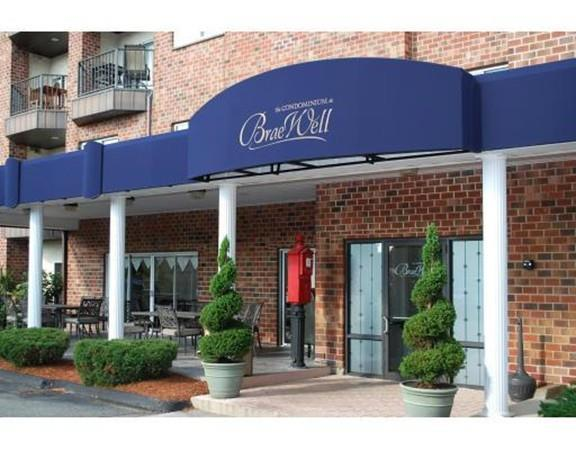 230 Willard St #802, Quincy, MA 02169 (MLS #72362443) :: Local Property Shop